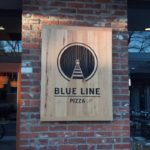 Gluten Free Pizza at Blue Line Pizza