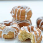 Gluten Free Lemon Donuts That Your Kids Will Beg For!
