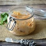 Roasted Red Pepper Cream Cheese Spread