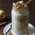 How To Make Apple Crisp Overnight Oats