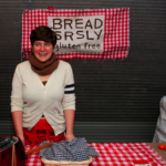 Bakery Interview: Gluten Free at Bread Srsly