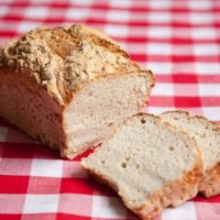 Chef Recipe: Bread Srsly's Gluten Free Sourdough Bread