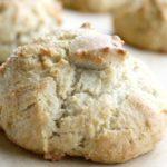 Zenbelly's Paleo Rainy Day Biscuit Recipe