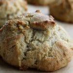 Zen Belly's Paleo Rainy Day Biscuit Recipe