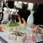 Top 7 Tips For Gluten Free Dining  at a Sushi Restaurant