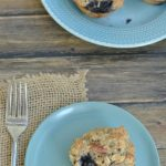 Pick Your Fruit Gluten Free Oatmeal Breakfast Muffins