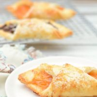Flaky Gluten Free Pastries