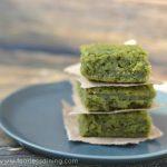 Gluten Free Raspberry Cream Cheese Crumble Bars image