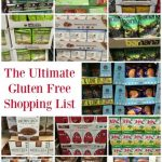 Gluten-Free Costco Shopping Guide