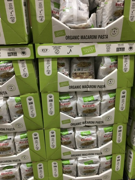 Ultimate Gluten Free Costco Shopping Guide   Printable