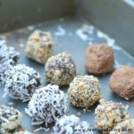 Simple Chocolate Truffles You Can't Pass Up!