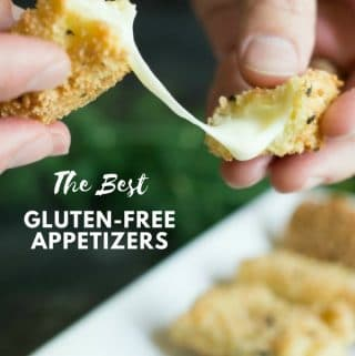 titled image - Best Gluten Free Appetizers