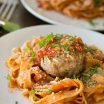 How to Cook Gluten Free Pasta to Avoid Mushy Pasta image