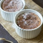 How to Make Gluten Free Pumpkin Souffles