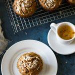 Quick and Easy-Gluten Free Zucchini Muffins