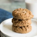 Old Fashioned Gluten Free Molasses Cookies