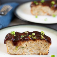 Easy Barbecue Turkey Gluten Free Quaker Oats Meatloaf