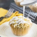 Gluten Free Lemon Poppy Seed Muffins Recipe