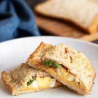 Easy Gluten Free Breakfast Pockets