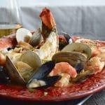 Fancy Bouillabaisse: Special Occasion Meals