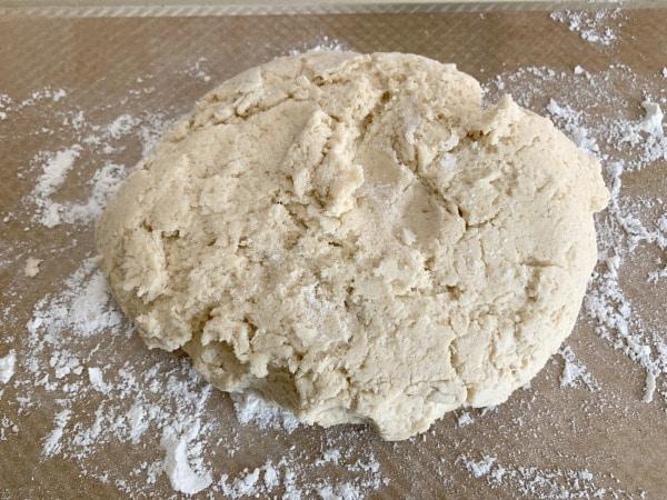 gluten free sufganiyot dough