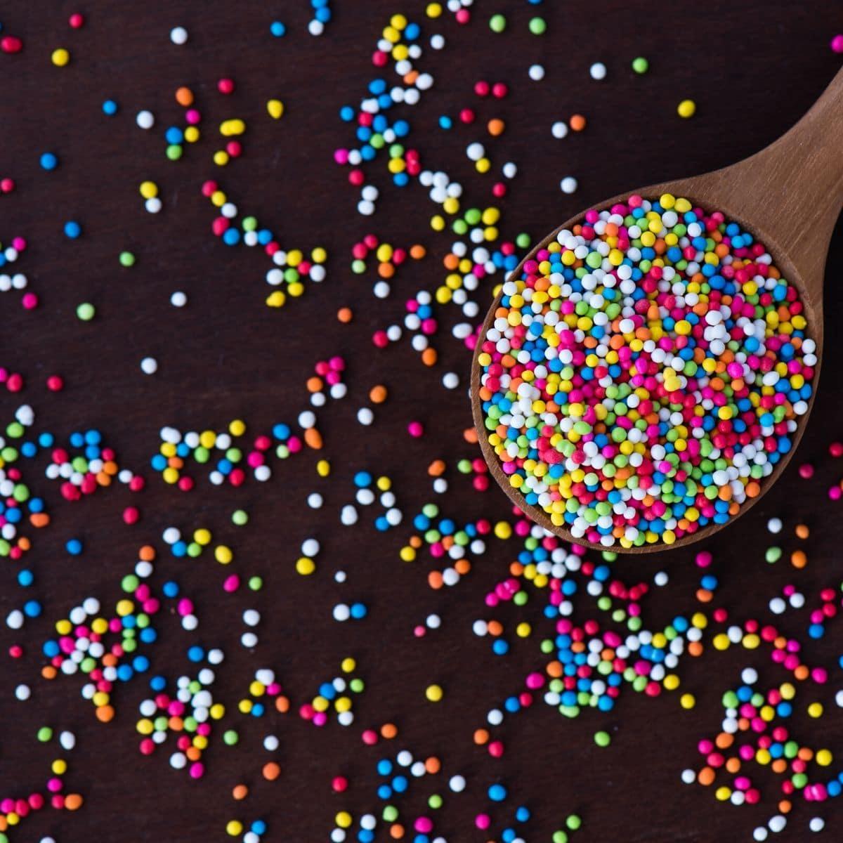 The Best Gluten Free Sprinkles Brands