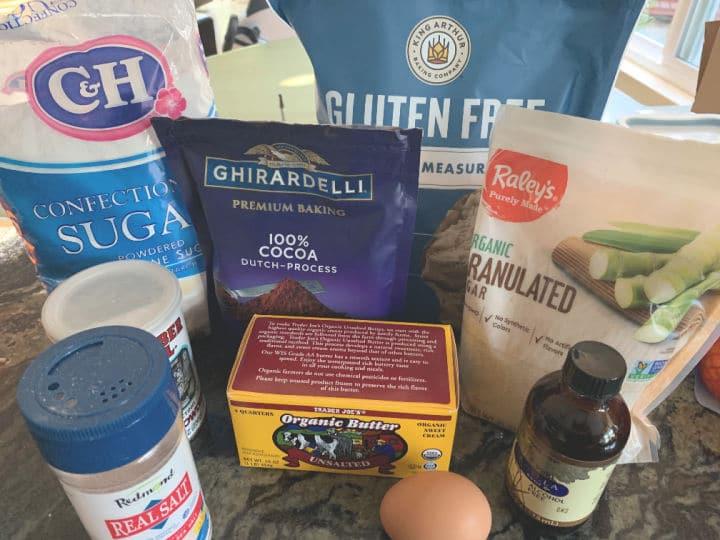 oreo cookie ingredients