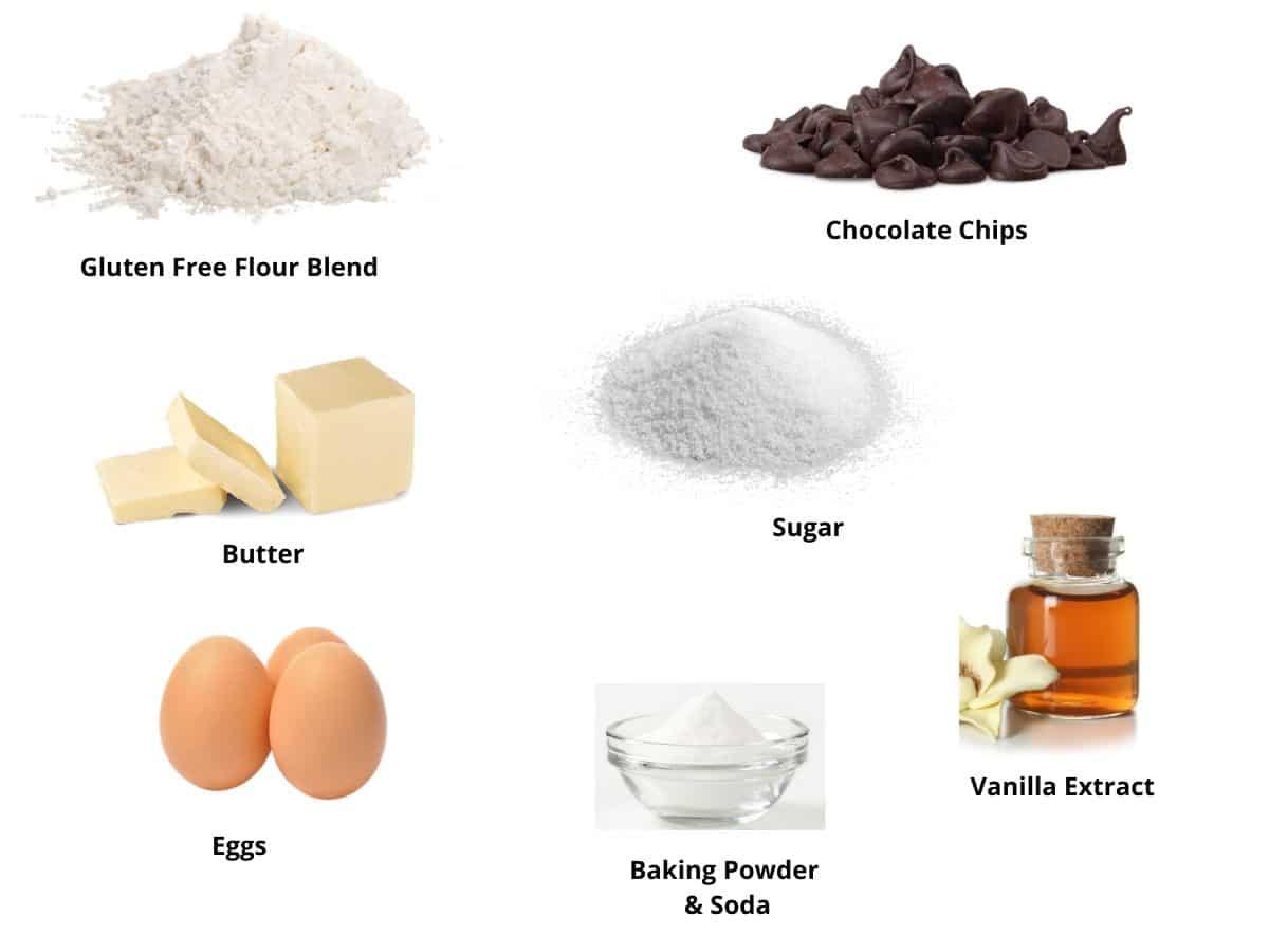 biscotti ingredients