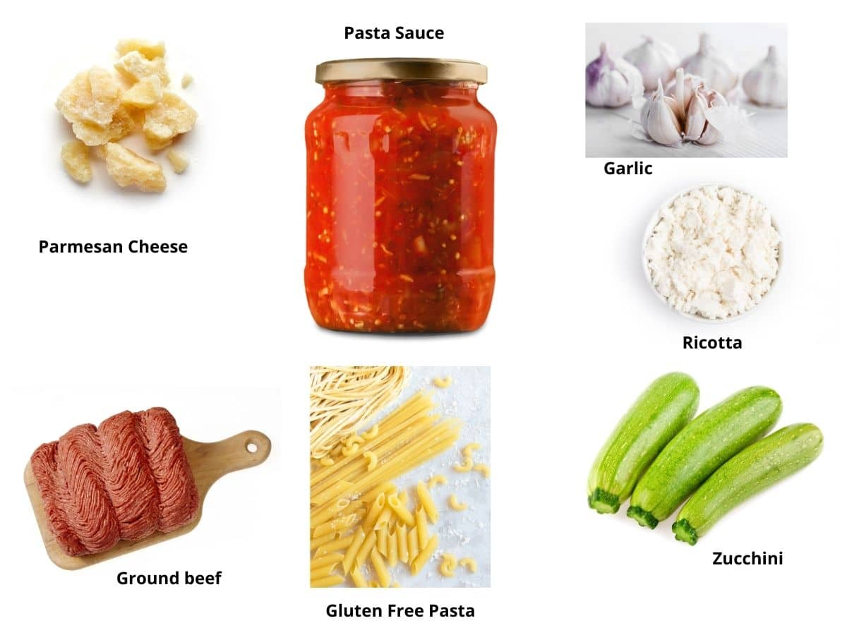 egg free meatballs ingredients