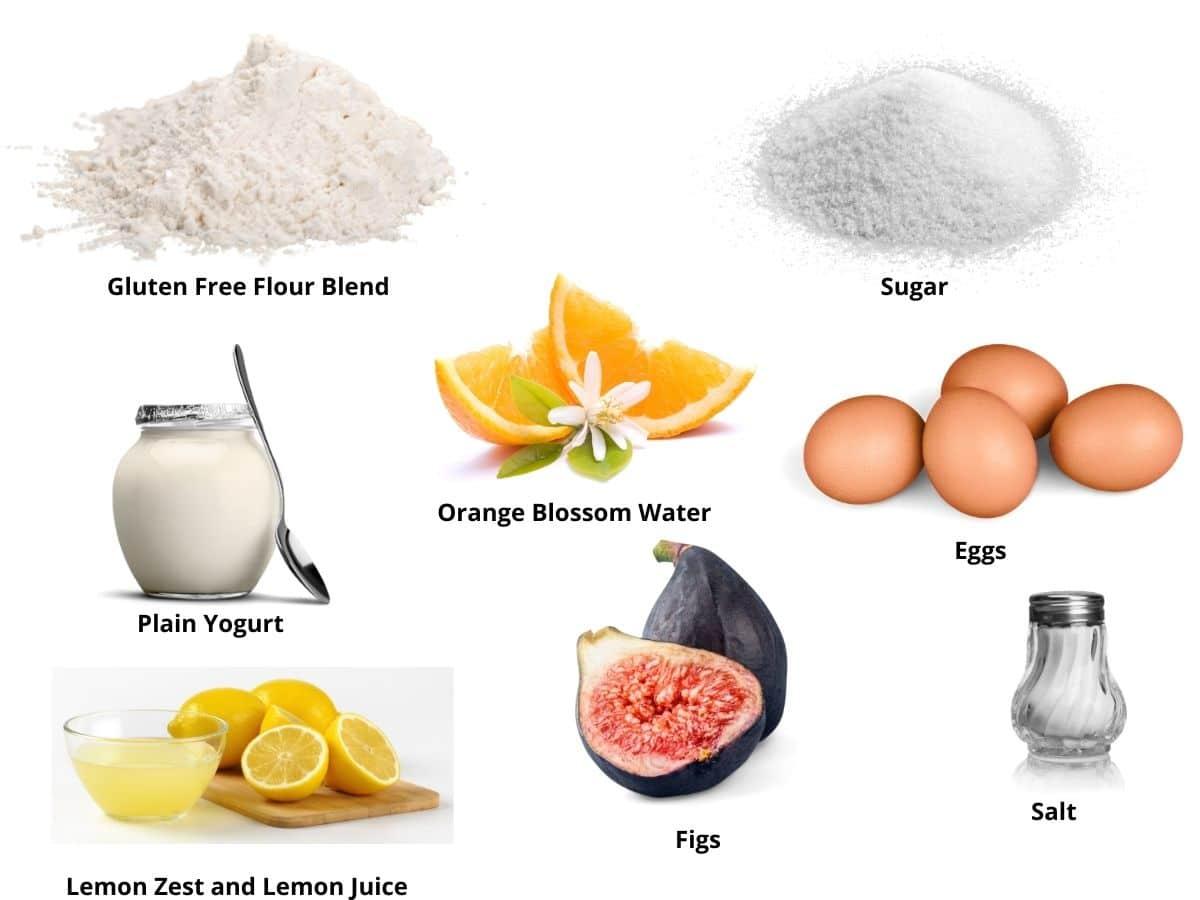 fig cake ingredients