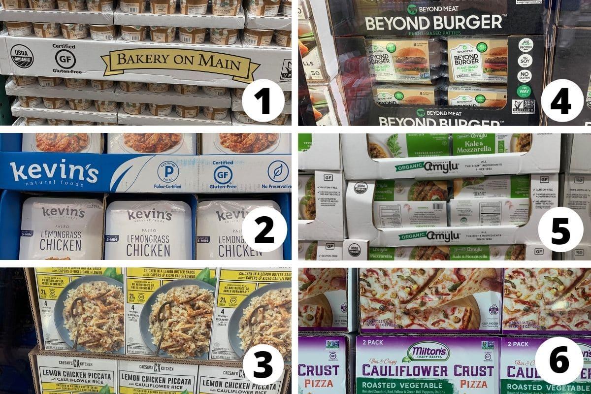 costco gluten free prepared meals 1