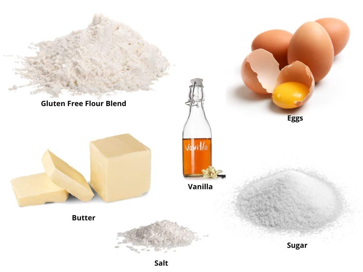 sable cookie ingredients