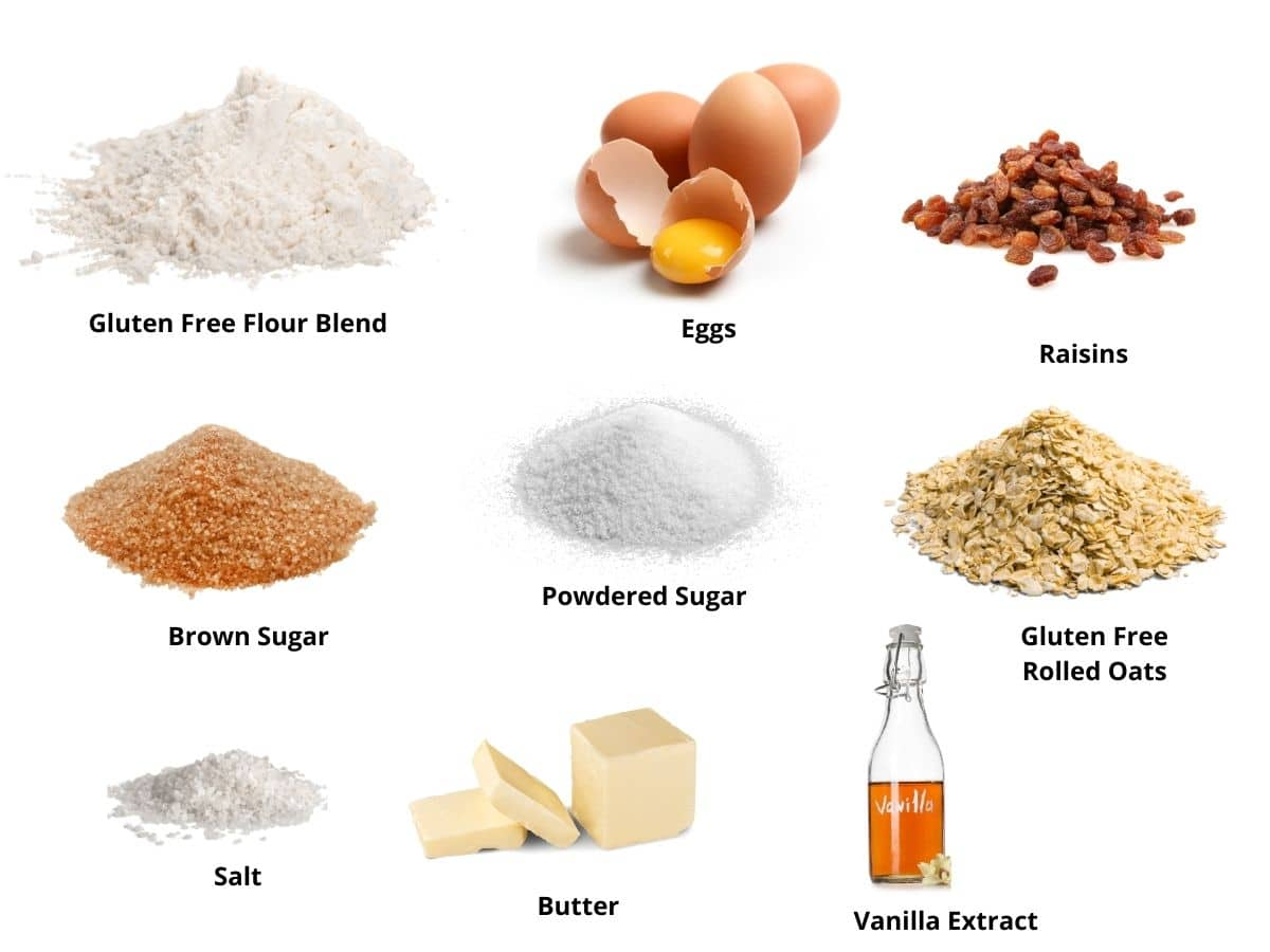 gf oatmeal cream pie ingredients