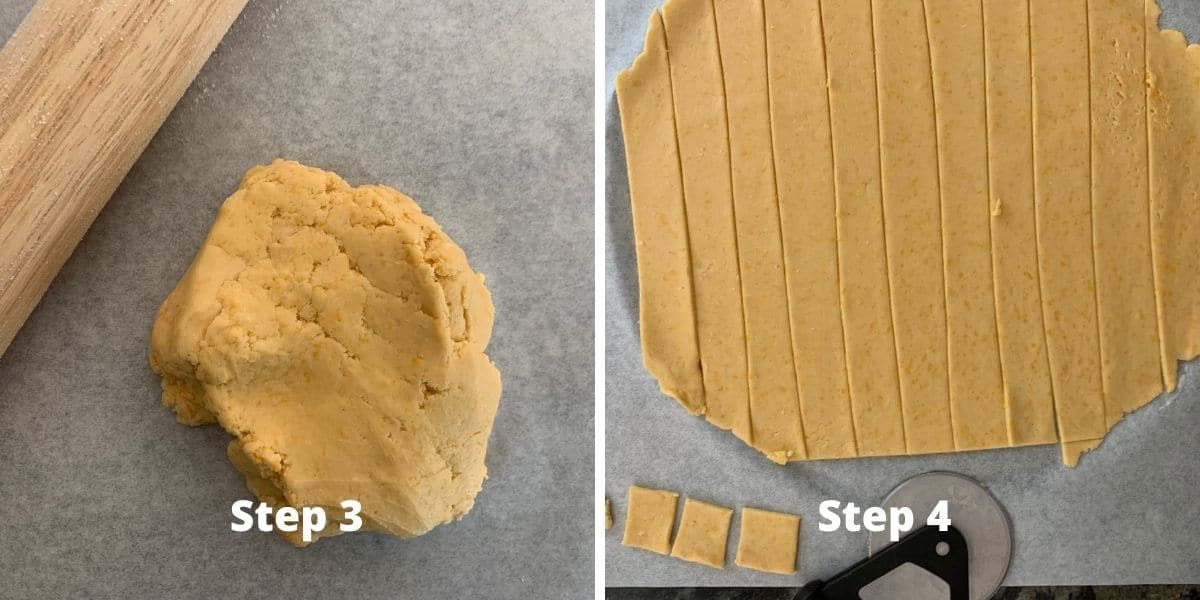 cheez its steps 3 and 4 photos
