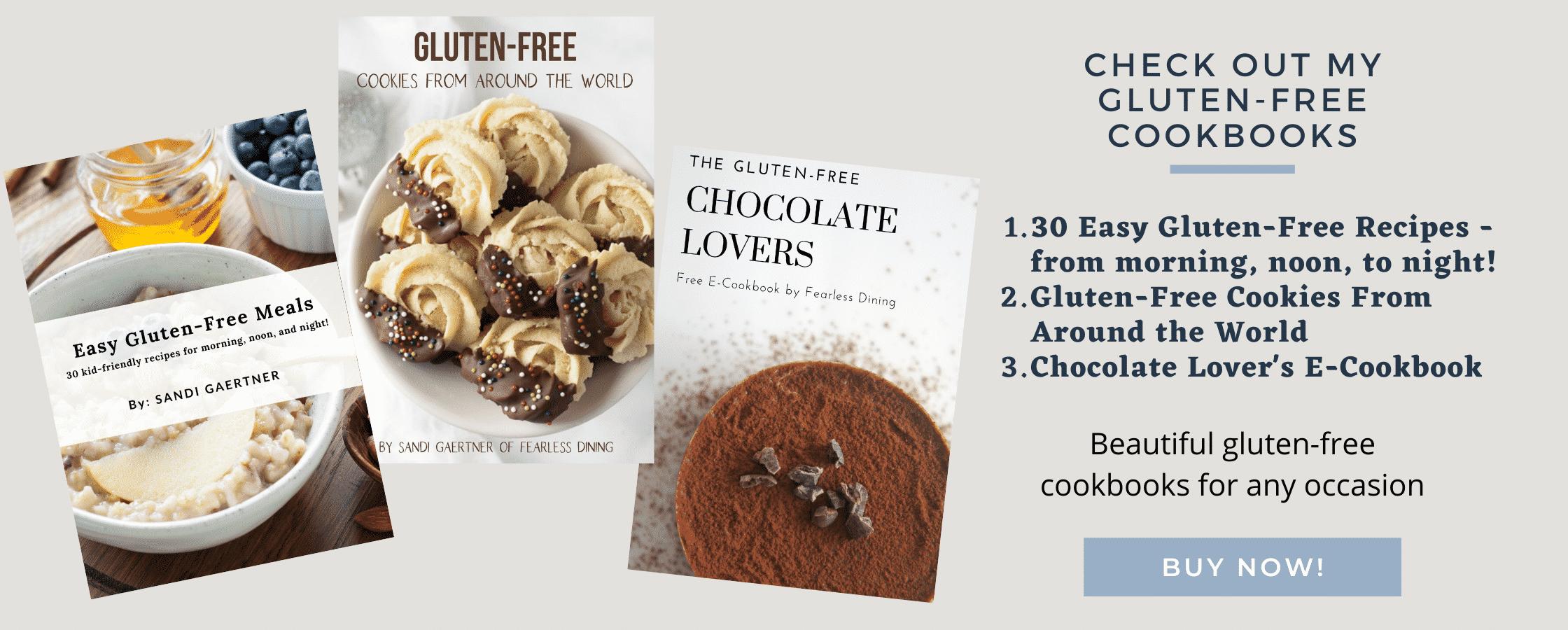 cookbook banner ad