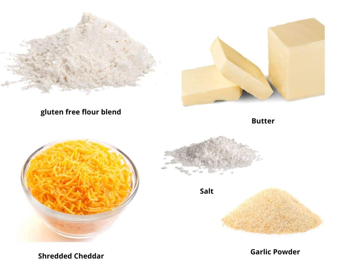 goldfish ingredients