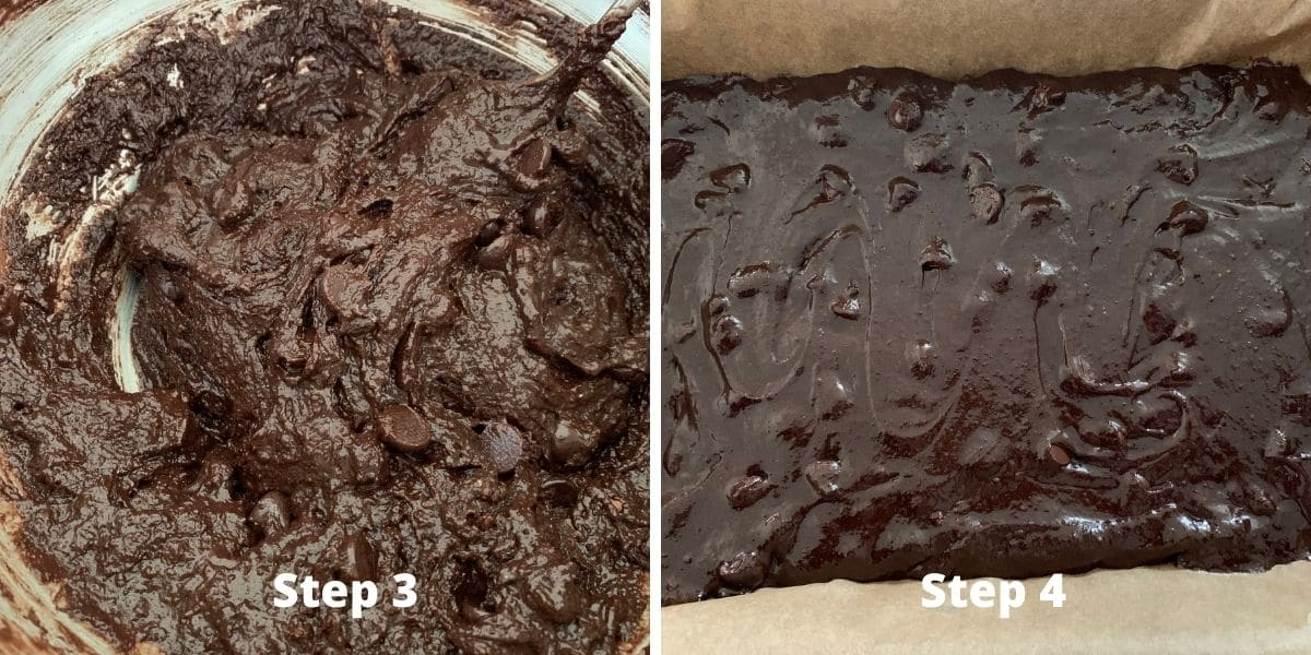 photos making ice cream sandwiches steps 3 and 4
