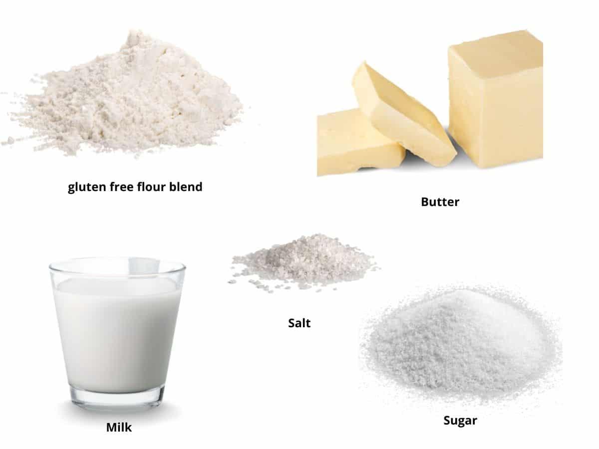 popovers ingredients