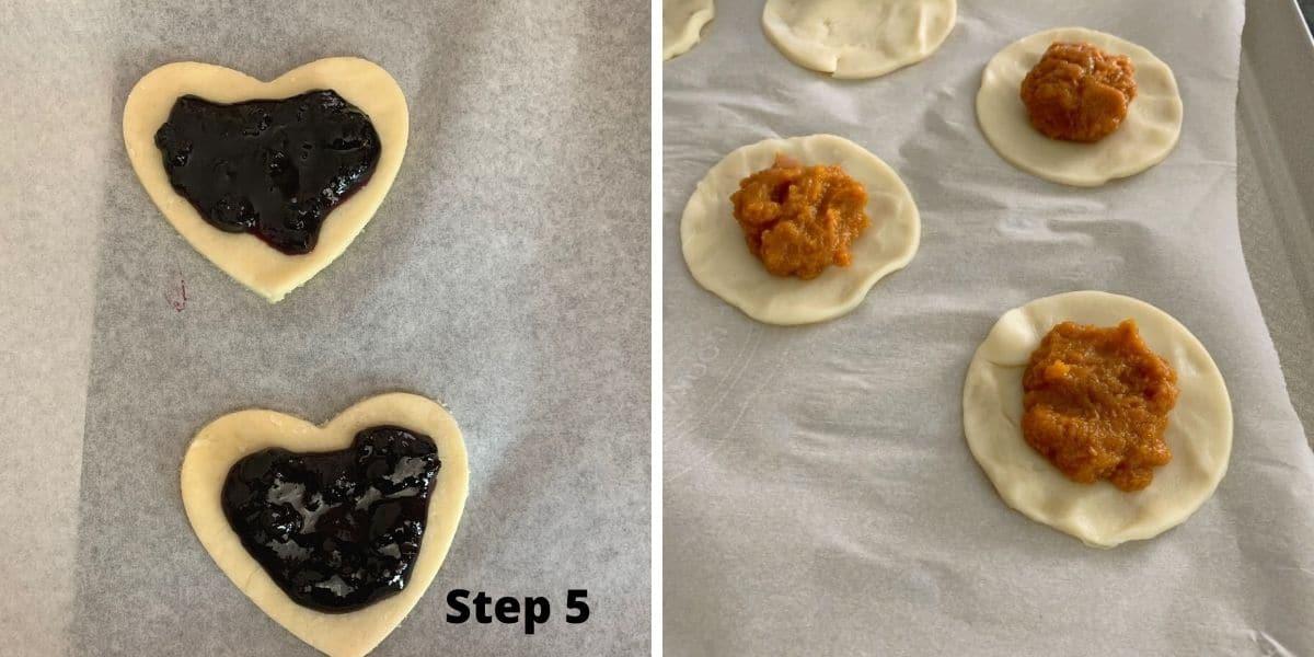 step 5 photos